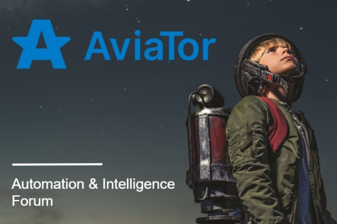 AviaTor Forum, the Highlights