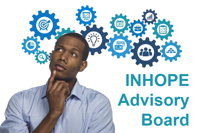 Become a Member of the INHOPE Advisory Board