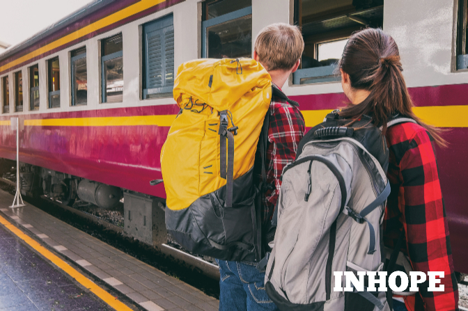 Protect children from sexual exploitation while travelling