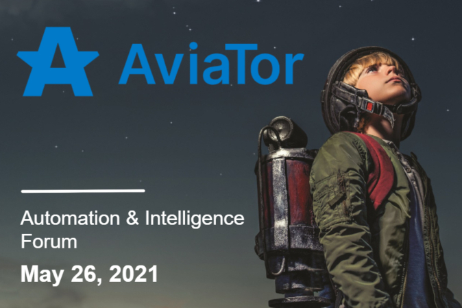 Register now to attend the AviaTor Forum!