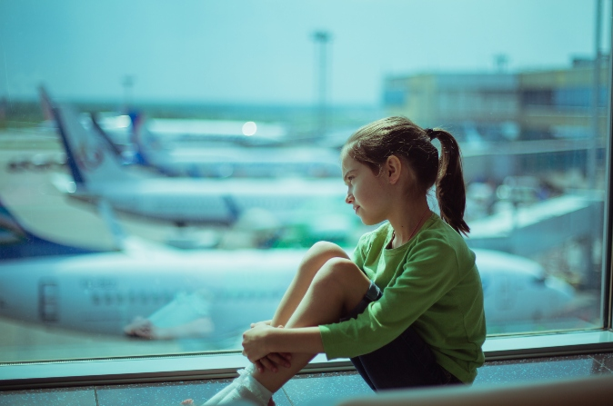 Child Sexual Abuse within Travel & Tourism