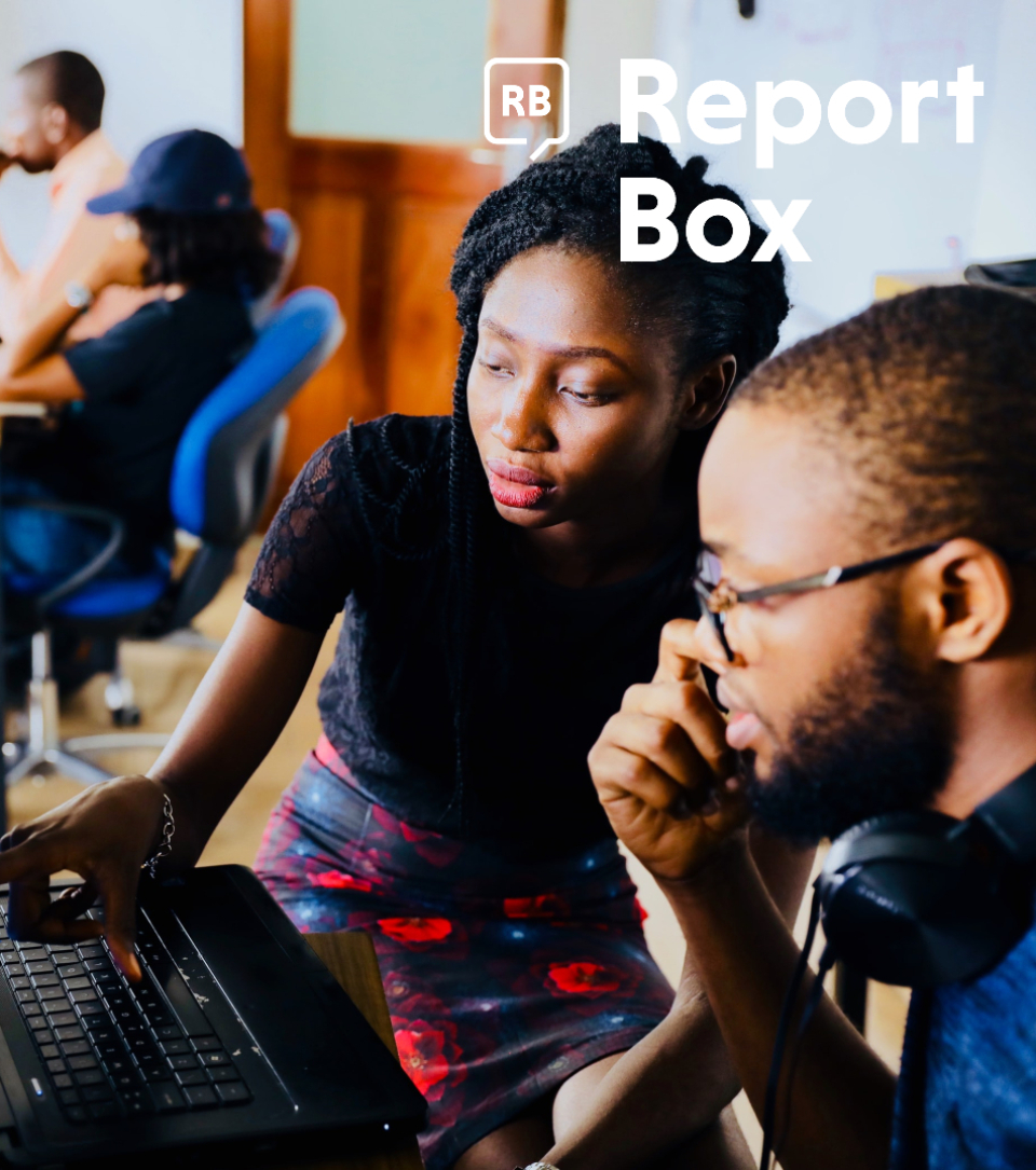 Report Box: Creating a CSAM reporting hotline